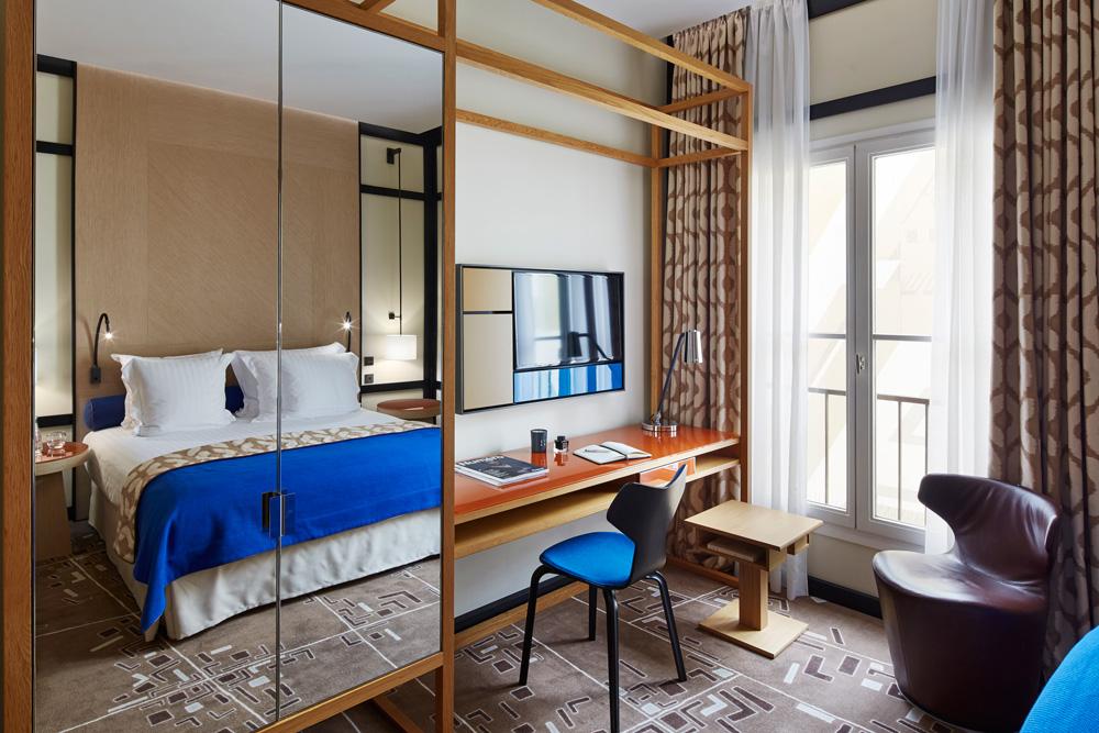 Hôtel Bel Ami image 3