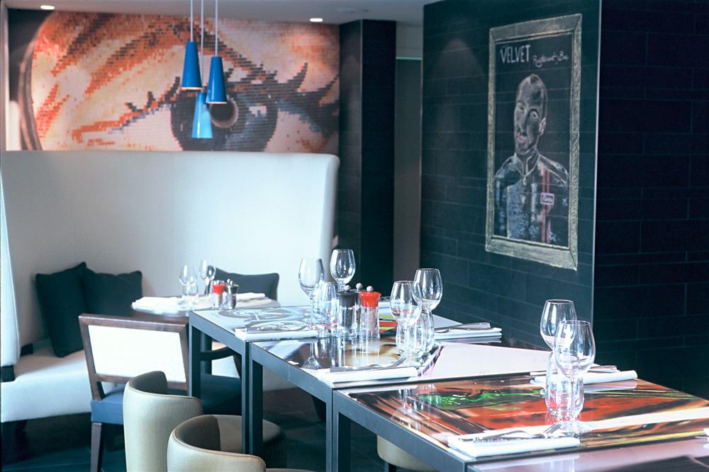 Restaurant Velvet image 3