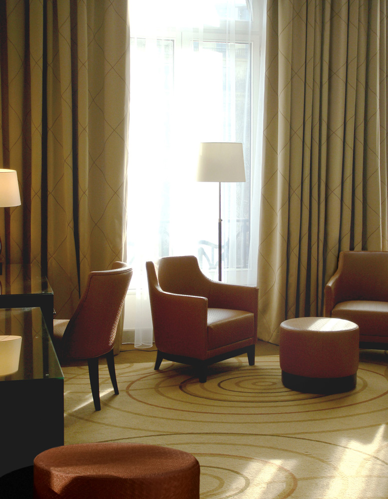 Hotel Marriott Champs Elysees image 3