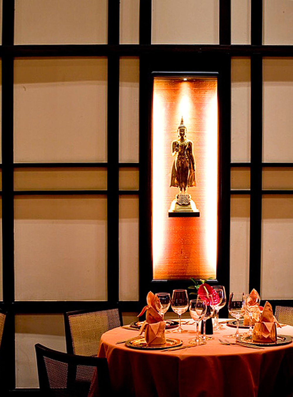 Restaurant Thaï Gardens image 4