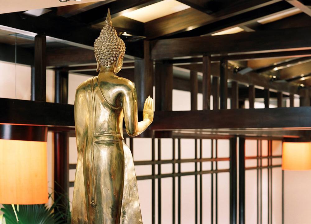 Restaurant Thaï Gardens image 6