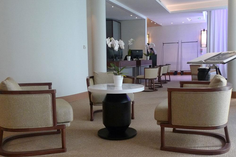Hôtel Five Seas image 2