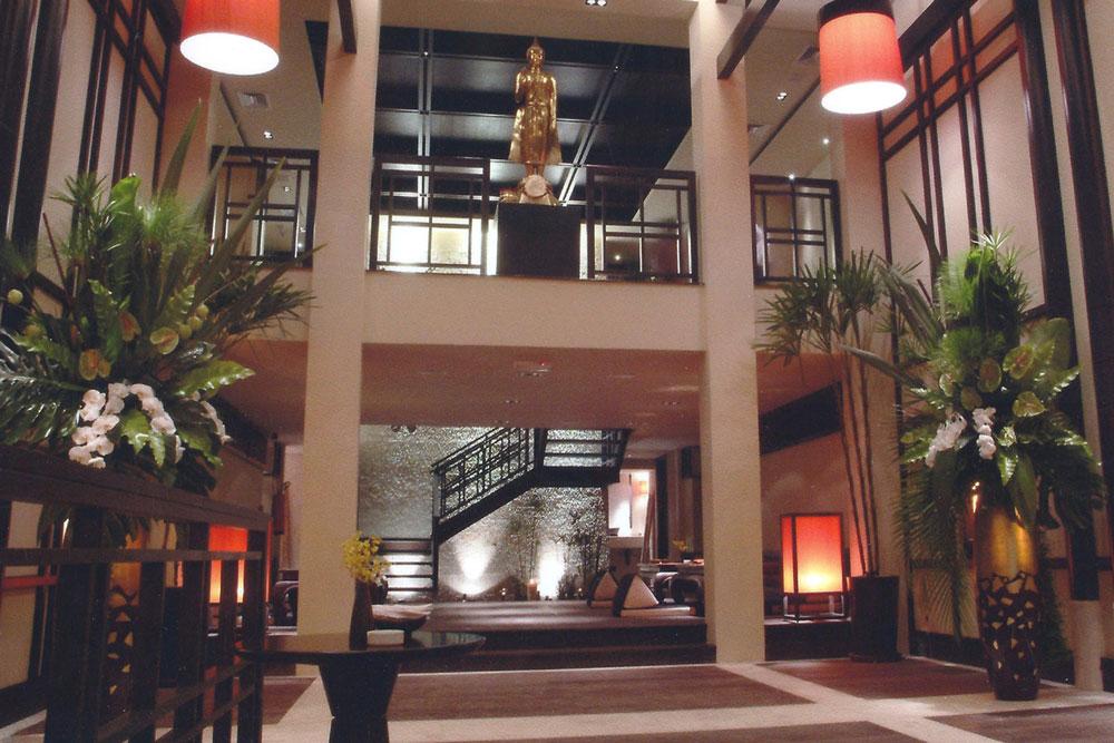 Restaurant Thaï Gardens image 2