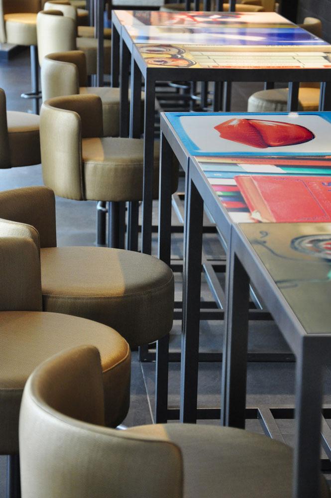 Restaurant Velvet image 1