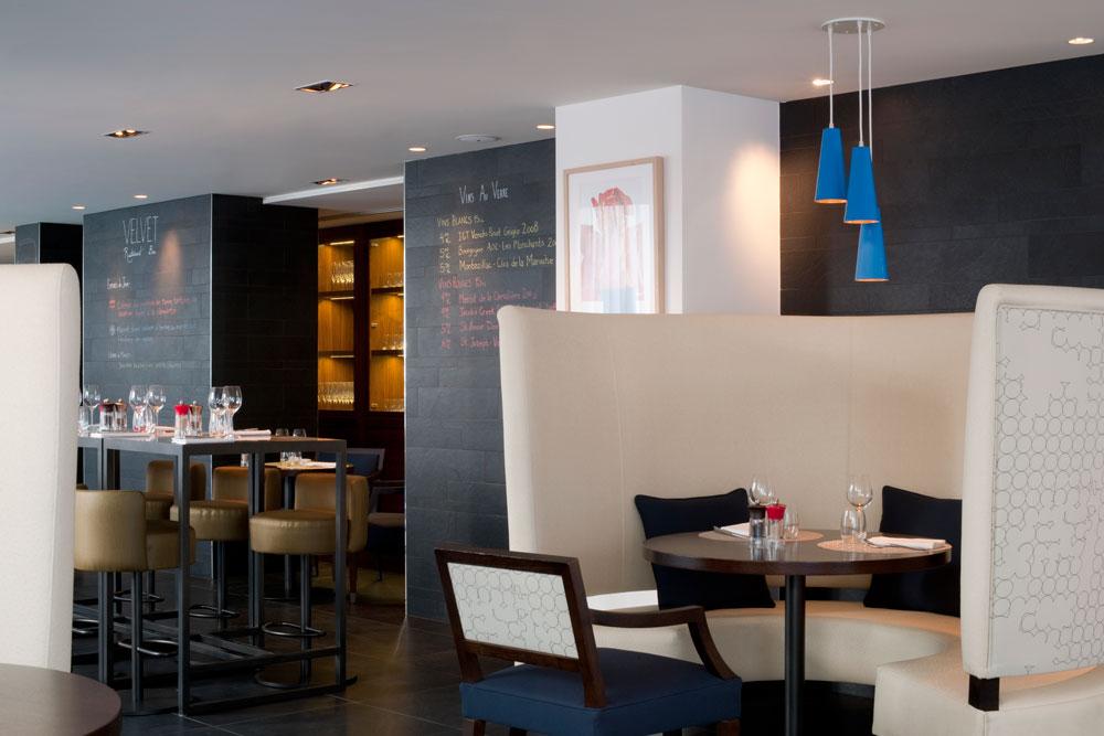 Restaurant Velvet image 2