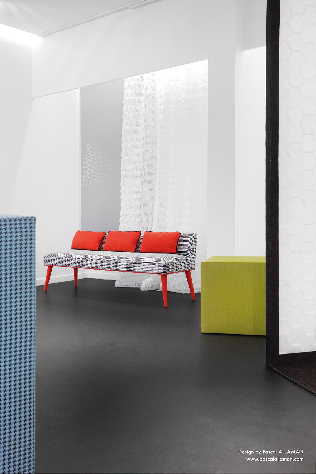 Showroom Création Baumann image 3